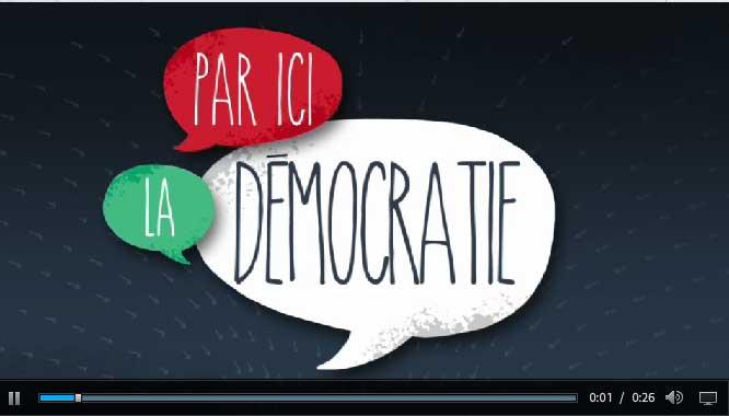 parici-democratie