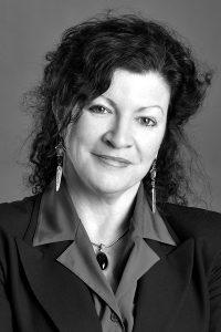 Manon Caron, directrice générale de la Conférence régionale des élus de Laval (CRÉ de Laval)