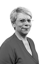 Mireille Jetté, directrice, soutien stratégique et performance à Réussir Réunir (R2)