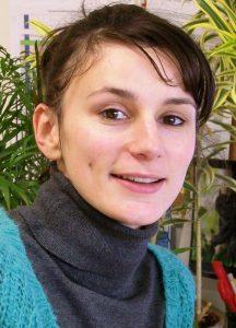 Coordonnatrice de projets à la Fédération québécoise de l'autisme communication@autisme.qc.ca