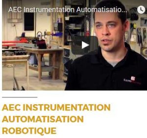 AEC-instrumentation