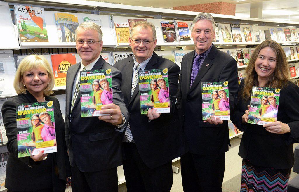 Photo : La Presse canadienne images Fédération des commissions scolaires du Québec