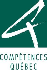Logo competences quebec