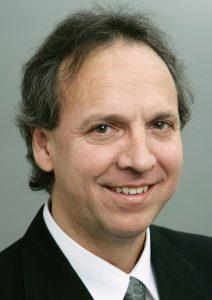 Jean Dumas, conseiller en ressources matérielles à la FCSQ