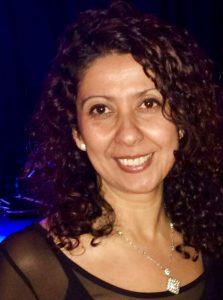 Chedlia Touil, conseillère en financement et en transport scolaire à la FCSQ