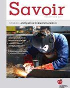 Automne 2016 - Dossier sur l'adéquation formation-emploi