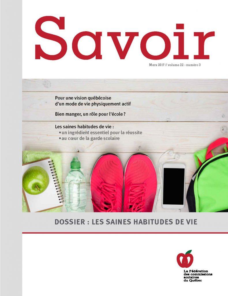 Magazine Savoir