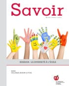 Été 2018 - Spécial : diversité à l'école