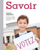 Savoir hiver 2019 - Dossier : démocratie