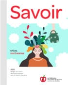 Magazine Savoir avril 2021